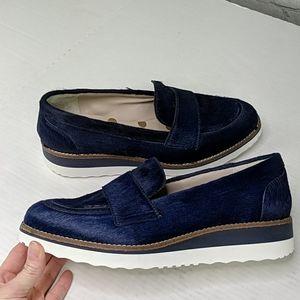 Boden elizabeth platform loafers